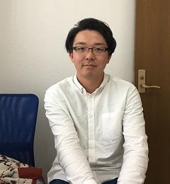 「おおきに」(同)の太田悠貴代表の画像