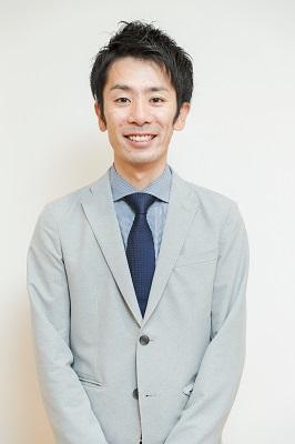 山口大輔施設長 (百寿)の写真