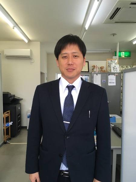 船井康雄代表