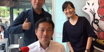 社会福祉法人合掌苑木村繁樹さん 楽々くらサポラジオ出演時の様子