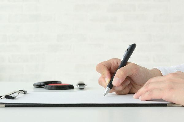民法改正に伴う利用契約書の内容変更が必要です! <br>~保証人の責任が無効になります!~